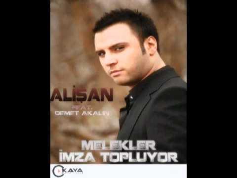 Alişan & Demet Akalın - Melekler İmza Topluyor 2011