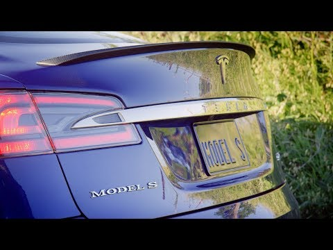 Is a Model S and X battery update imminent?