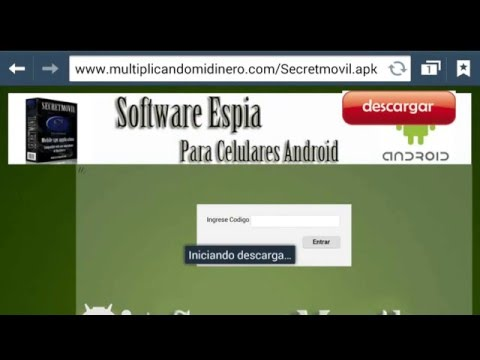 Software Espia Para Celulares, Pruebalo Gratis 2 Días, Descarga ,  Spy Cell Free 2 Days Download Now
