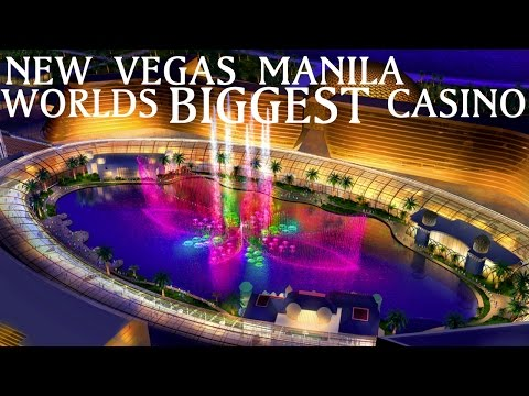 New Vegas Manila New Casino