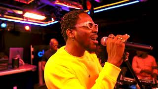 Young Love by Adekunle Gold (Live Perfomance)