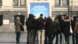 Video Call BRUSSELS ad mixed with terrorism. download MP3, 3GP, MP4, WEBM, AVI, FLV Oktober 2018