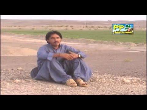 Ali Adil Kharani - Majbore Gul Mani - Balochi Regional Song