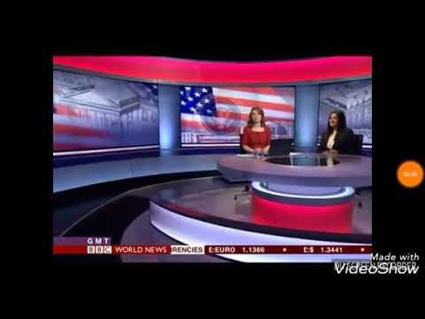 BBC World News North Korea Missile Test
