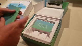 GLAS by Johnson Controls out of box experience