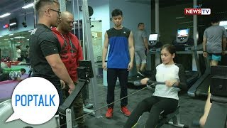 PopTalk: 'Anytime Fitness,' a 24-hour gym in the Philippines
