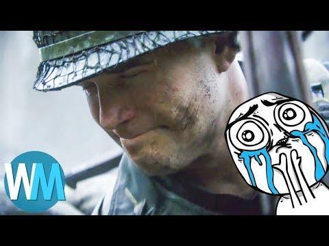 TOP 10 Call of Duty Momente, die Männer zum heulen bringen