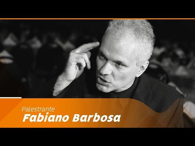 Palestrante Fabiano Barbosa - Palestras de sucesso