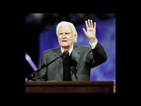 'Pastor da América' morre aos 99 anos