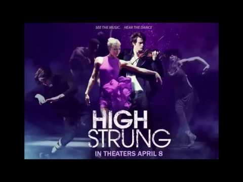 Christina Schmid - Crank That Sound (High Strung Soundtrack)