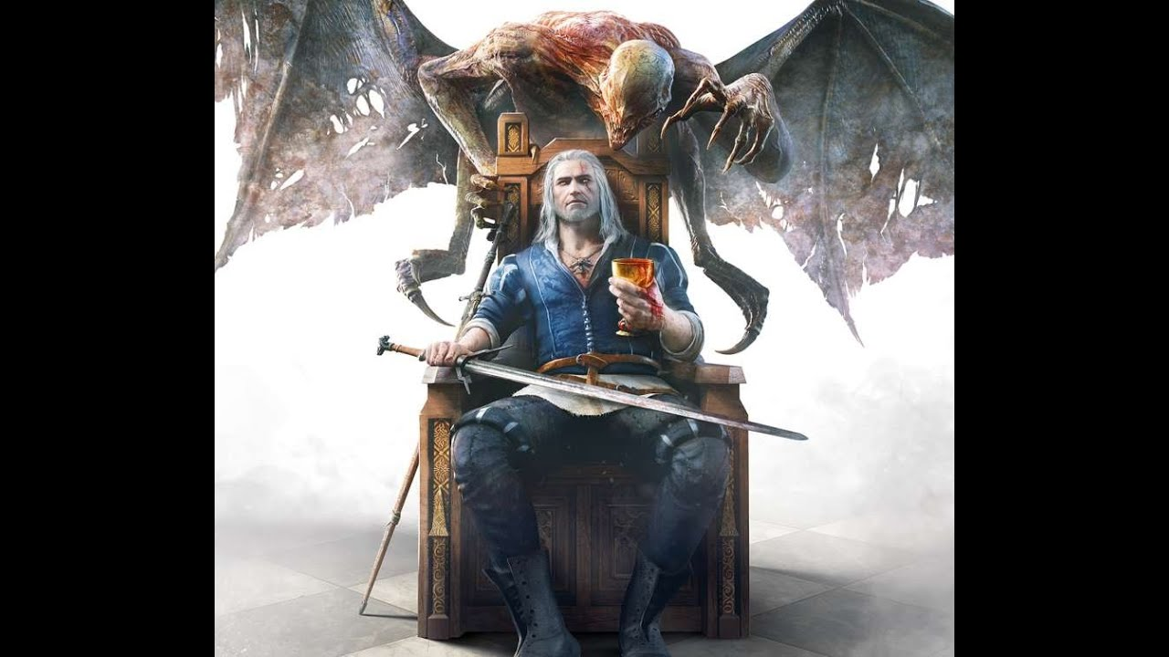 The Witcher 3 Wine And Blood - Música Tema (Main Theme) PT-BR