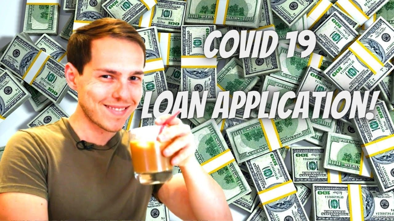Photo of COVID 19 LOAN APPLICATION APPROVAL PROCESS [STEP BY STEP]