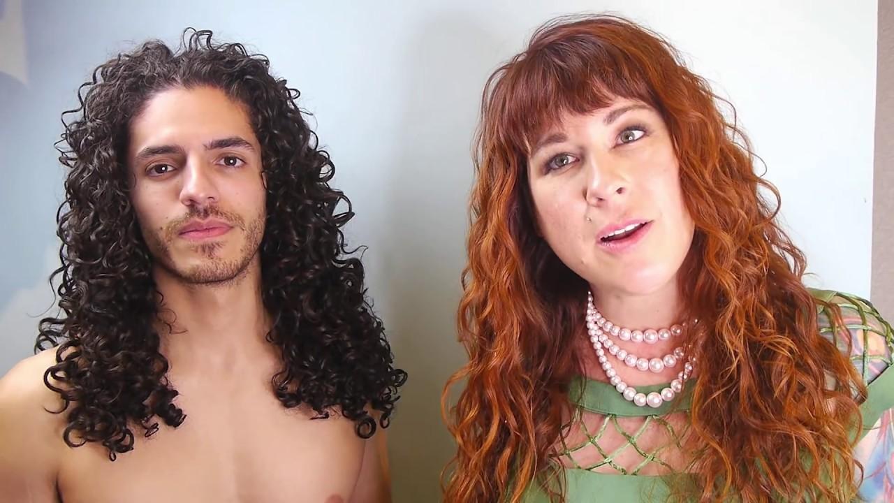 Does Olaplex Work On Natural Curly Hair