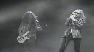 Alice In Chains Man In The Box Live At Moore Theatre 1990