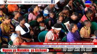MATUKIO YA KICHAWI Ep 3/5 - BISHOP GWAJIMA- Bonyeza SUBSCRIBE