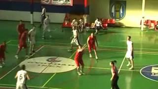 Vukasin Jandric basketball