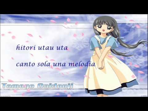 Yoru no Uta::CC Sakura::Sub. Español::