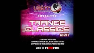 Trance Classics Vol 1 - Mixed By ARRAMI ( Best Trance Classics ) 2 Hour Mix