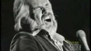 Watch Kenny Rogers Back To The Well video