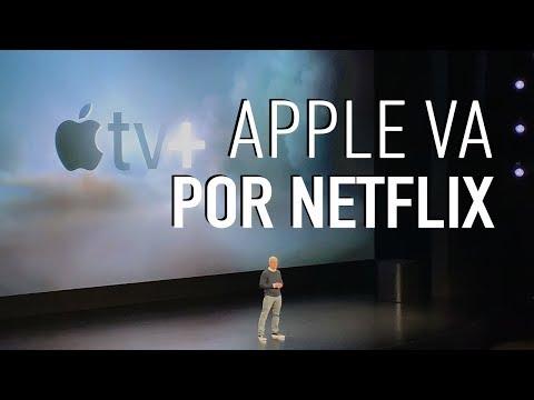 Así nos fue en la Keynote de Apple