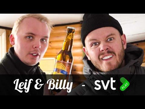 Behind The Scenes del 1 - Leif & Billys hus