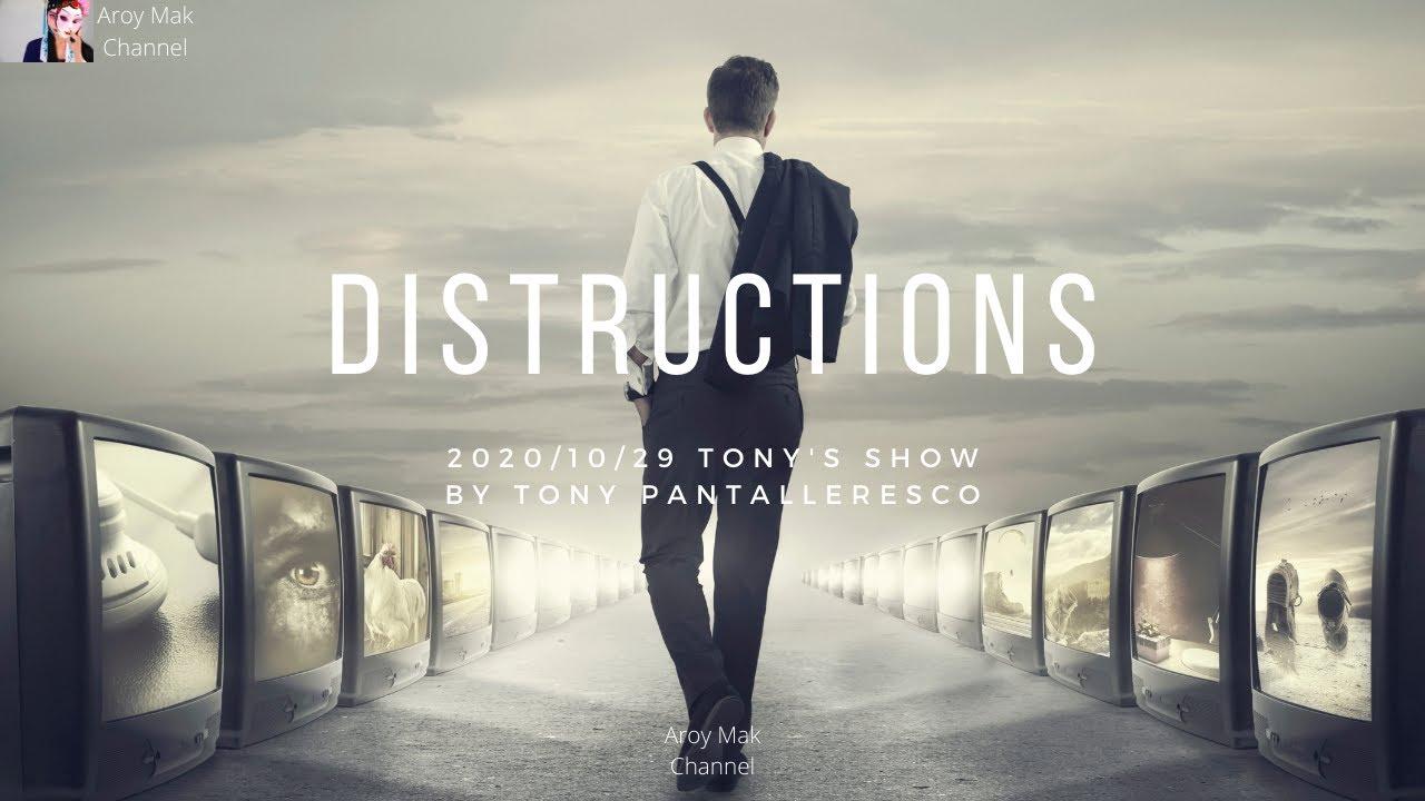 Tony Pantelleresco 29.10.2020