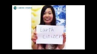 2016.4.22『Earth Day アースデー』地球市民宣言映像8