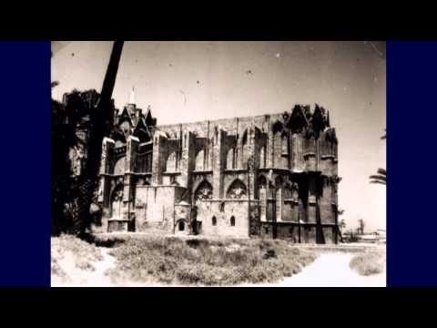 Historic Cyprus: as it was in 1952!
