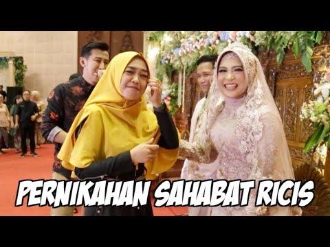 Untuk Pernikahan Sahabat Ricis ❤️