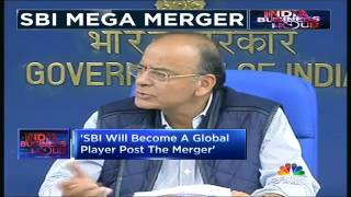 SBI Merger With 5 Subsidiaries Approved