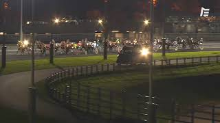 Vidéo de la course PMU PRIX OSTARA