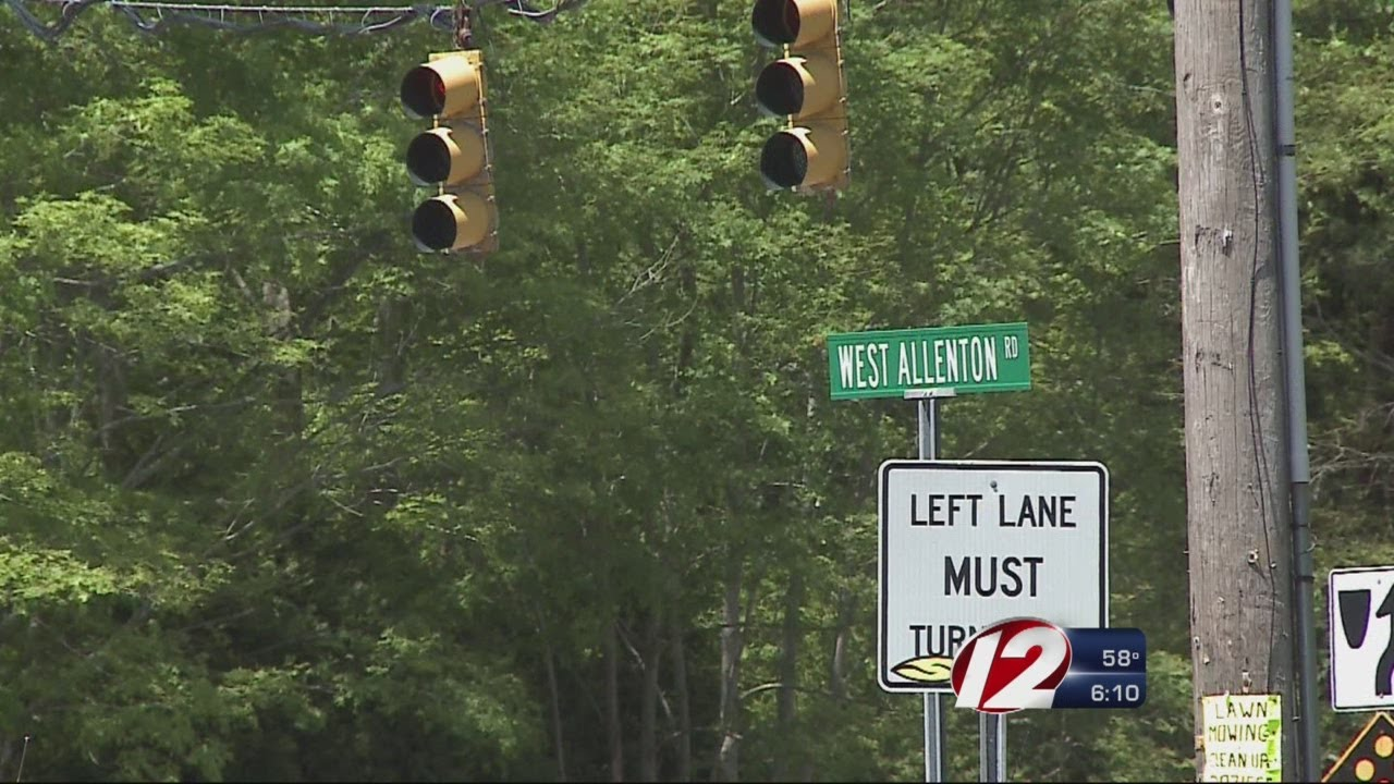 Police ID Man Killed in North Kingstown Accident