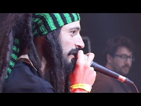 HORNSMAN COYOTE & HOUSE OF RIDDIM- Live @ ONE LOVE 2012