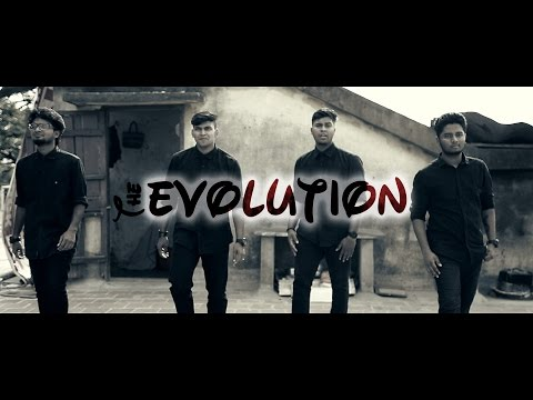 """Evolution"" Veera thurandhara - Kabali Dance Cover by Snitcherzzz"
