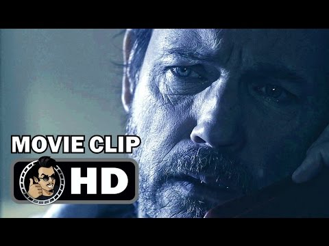 THE SHELTER Exclusive Movie Clip (2017) Michael Paré Horror Thriller Movie HD
