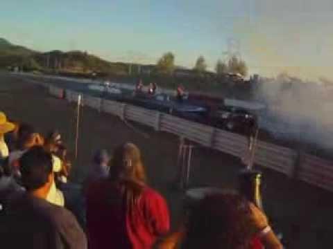 Jets at Champion Raceway