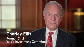 Charley Ellis: Three Rules For Investment Success