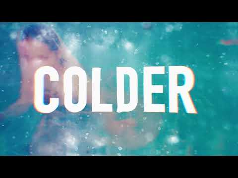Nina Nesbitt - Colder (Lyric Video)