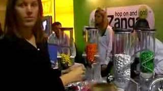 Trade Show Promos Live at ad:tech - Creative Candy