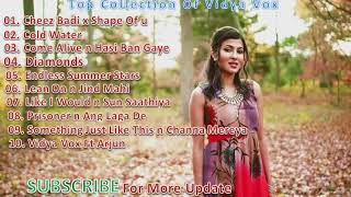 Vidhya Vox Latest Songs | Best of Bollywood Music | Latest & Top Songs Jukebox || M&M ||