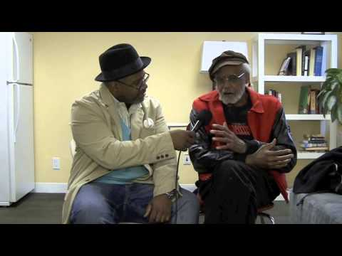"The Pace Report: ""A BAADASSSS! Family Reunion"" The Melvin and Mario Van Peebles Interview"