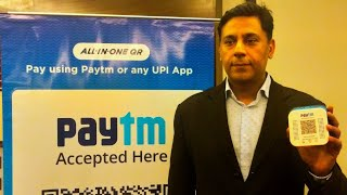 Paytm - Paytm to empower 1 million merchants in Tamil Nadu & Kerala with its All-in-One QR - NxtPix