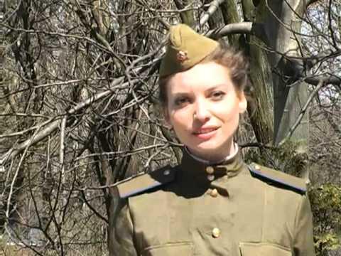 На поле танки грохотали (Концерт Песни военных лет