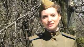 Песни о войне. 'Соловьи'. Военные песни. ♬  ιllιlι ιl  Songs about war. 'Nightingales'. War songs.