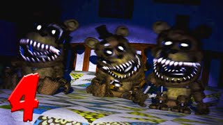 LITTLE TEDDY FREDDIES | Five Nights at Freddy