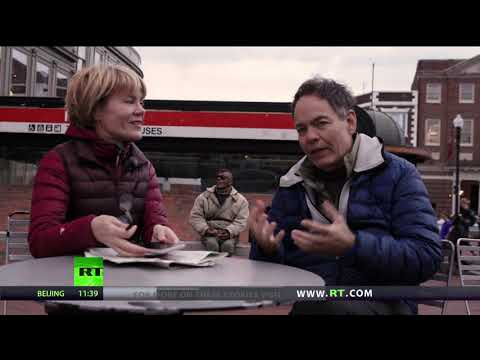 Keiser Report: 'Luxury-priced' Obamacare policy (E1139)