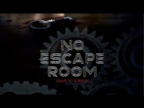 No Escape Room 2018 Trailer Movie ᴴᴰ
