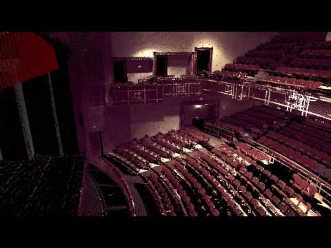 Diana Wortham Theatre Virtual Tour