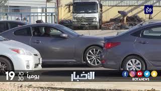متسولون يبتزون مواطنين في إربد ويفبركون حوادث دهس لأخذ الأموال - (22-1-2018)