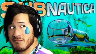 Subnautica | Part 53 | SAYING GOODBYE TO MY FIRST...